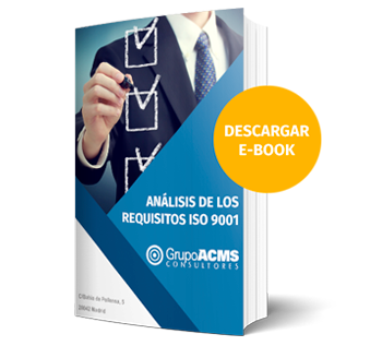 Requisitos ISO 9001